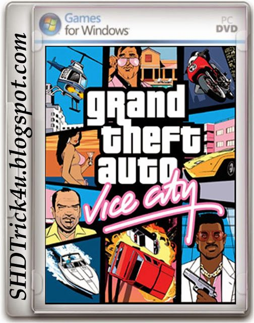download gta vice city for pc free full version windows xp
