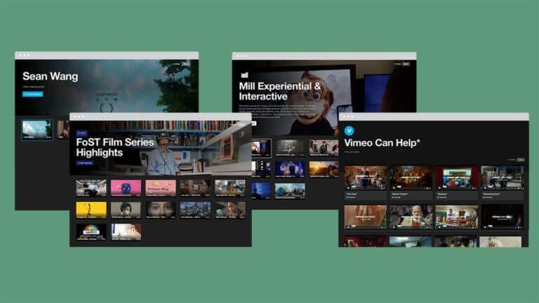 Vimeo Showcase Opens Up Roku Amazon Fire To Video Marketers Roku Channels Amazon Fire Tv Fire Tv