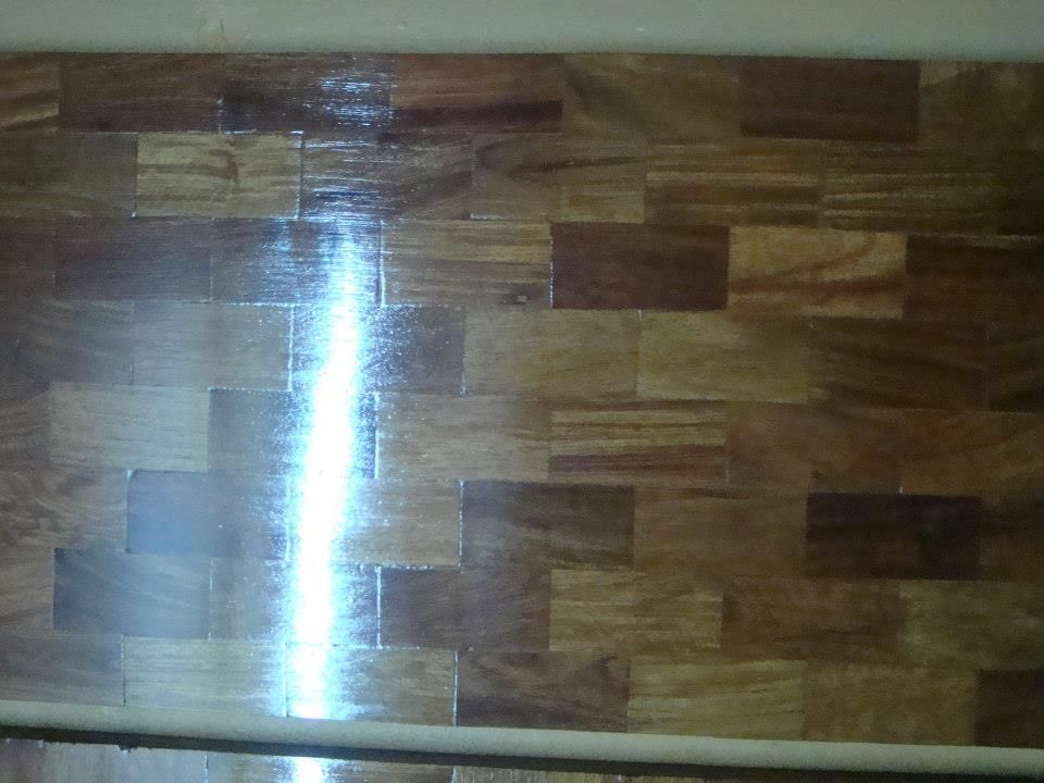 Narra Wood Parquet Size 1 3 4 X 2