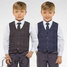 ad8312bc6 a chicos chaleco suit pagina trajes de nino ninos trajes trajes de boda  para ninos
