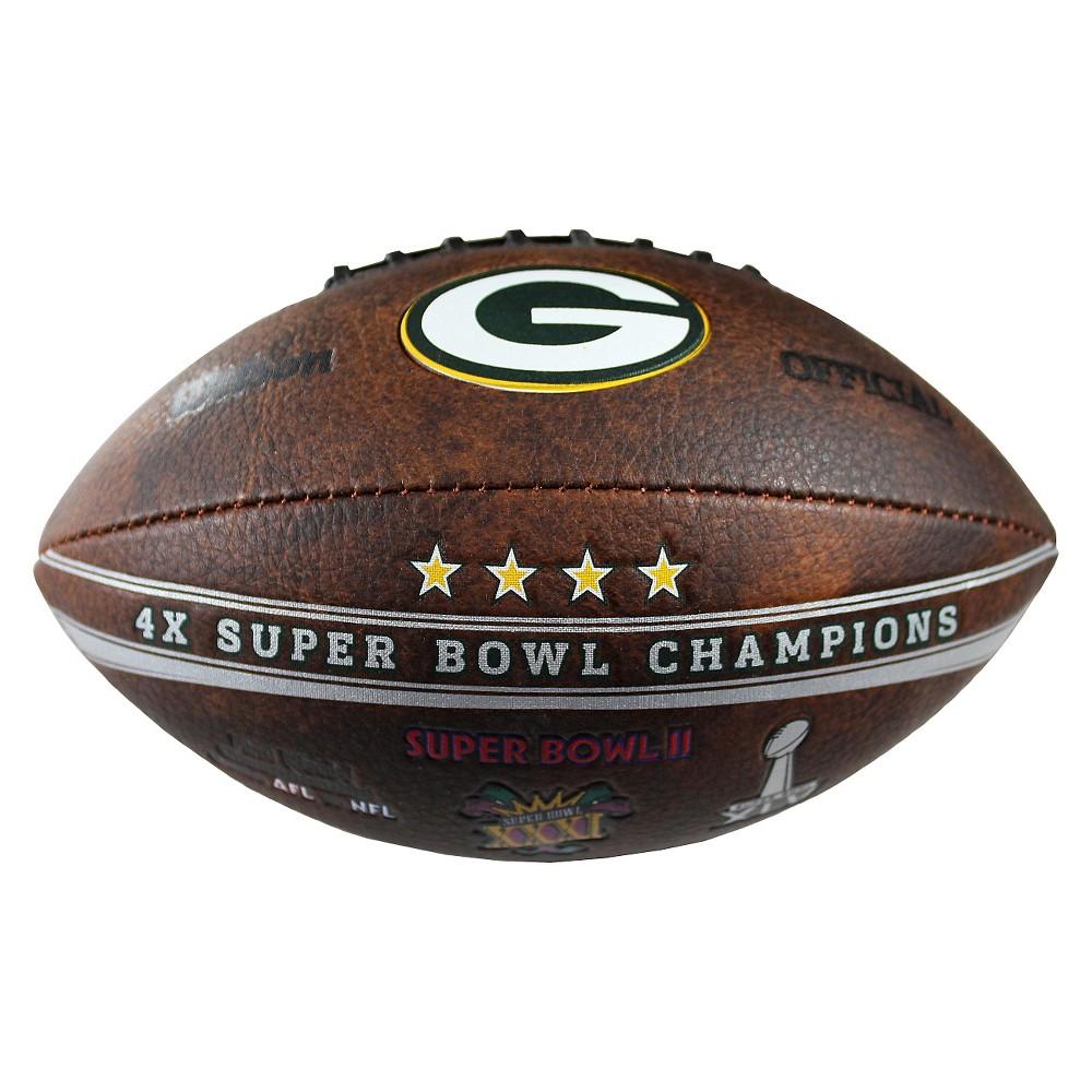 Washington Redskins Commemorative Championship 9 Inch