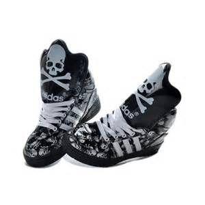 Skull Adidas
