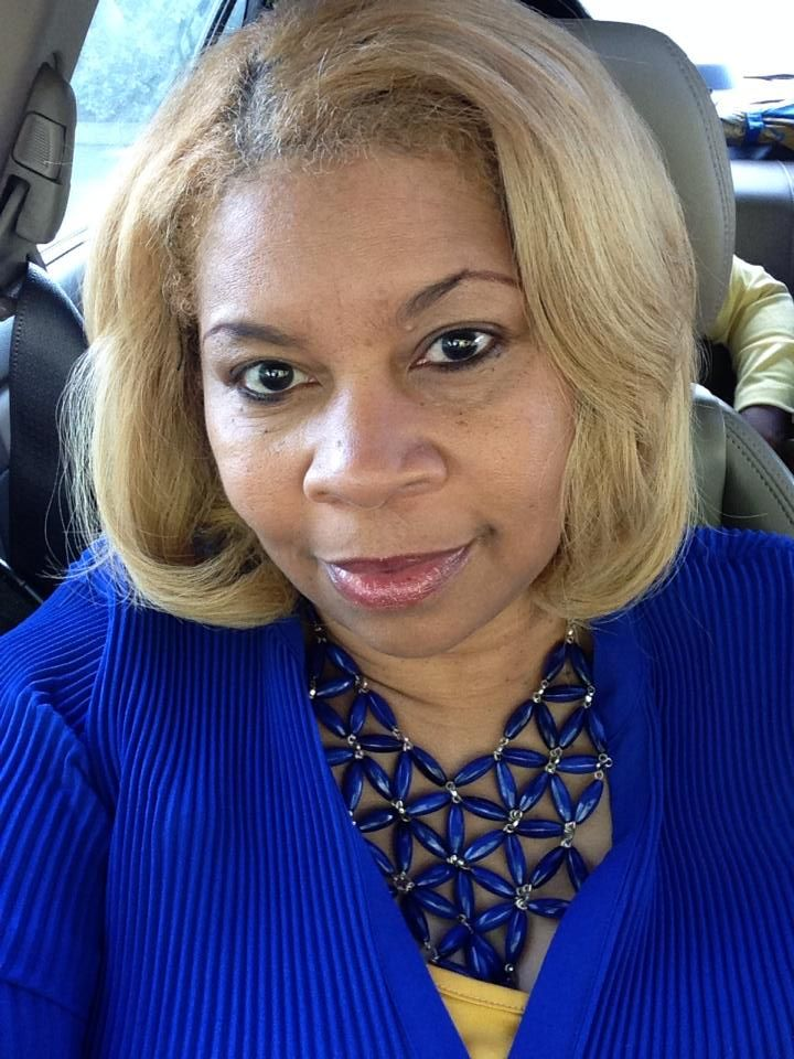 Dr Gloria Worthy Lindsey Shelby County Schools Board Of Education Division Of Exceptional Childr Special Education Law Royal Blue And Gold Cambridge College