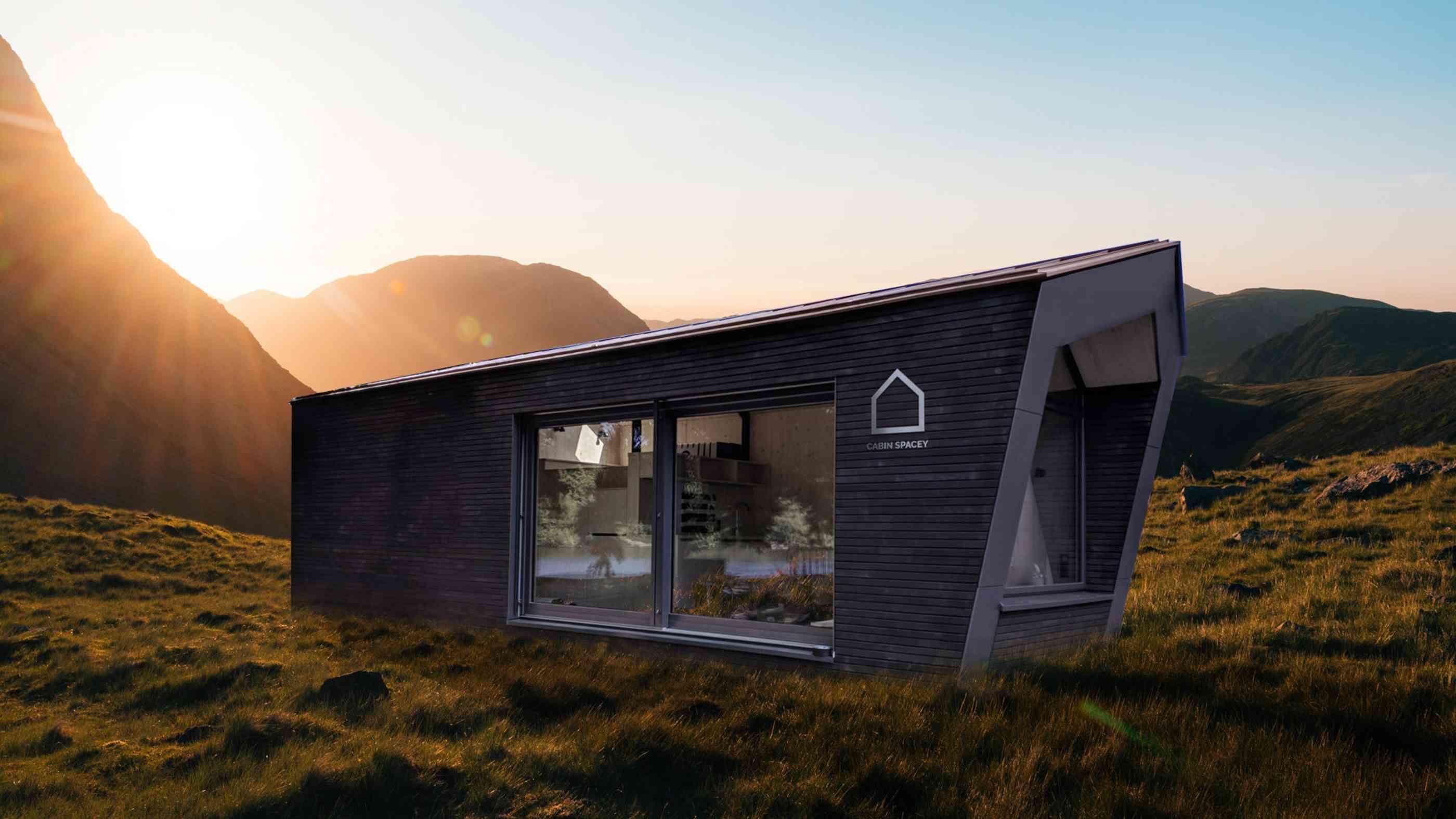MinihausAnbieter Hier gibt's kleine Häuser unter 100