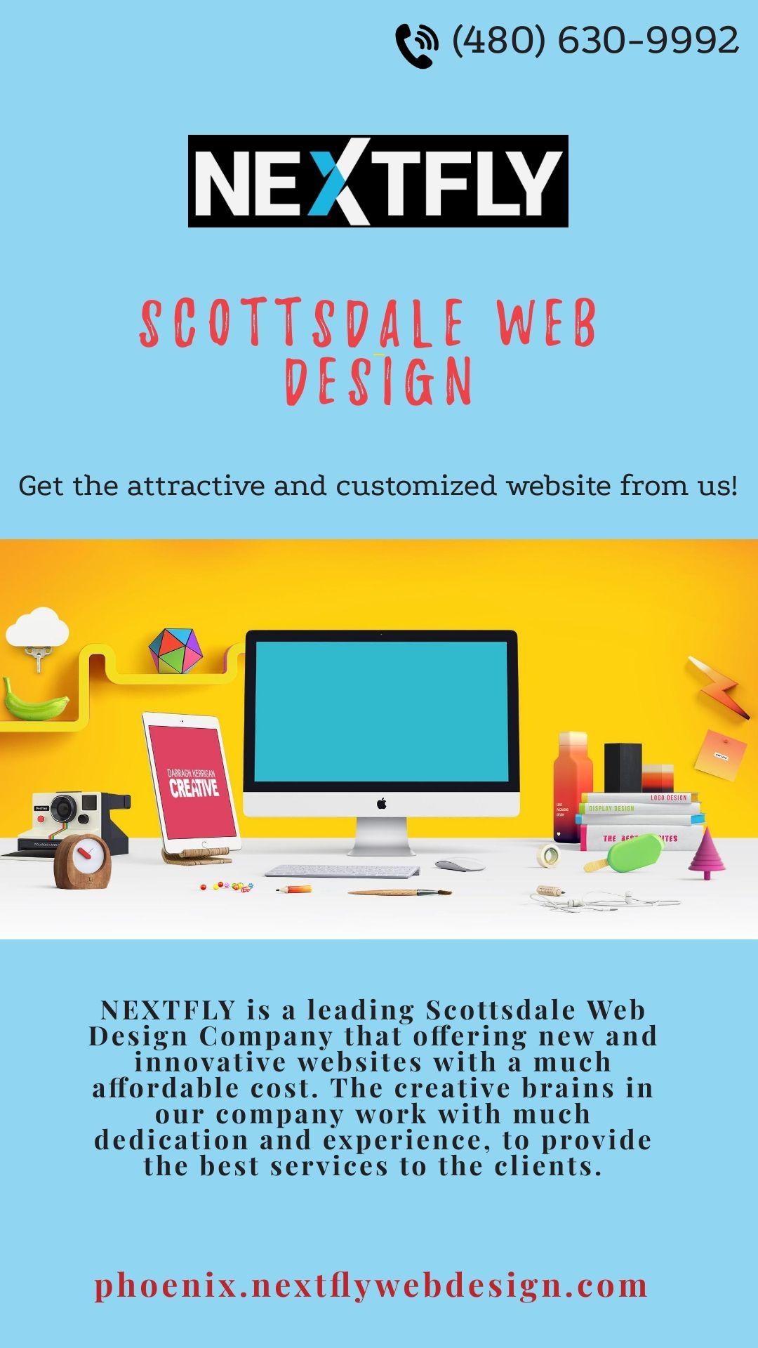 Scottsdale Web Design Web Design Innovative Websites Website Design Company