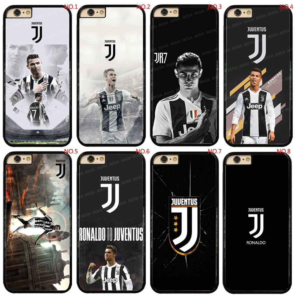 separation shoes 2c609 4b968 Details about New Juventus Cristiano Ronaldo Phone Case ...