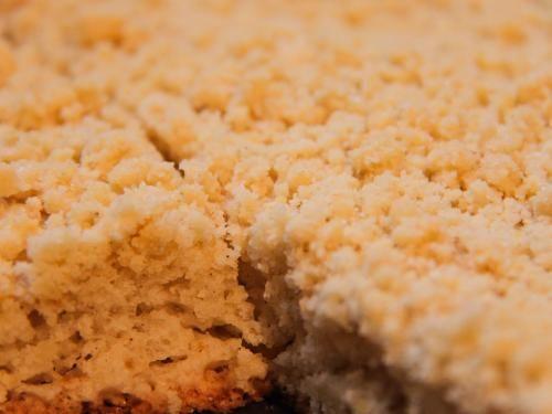 Streuselkuchen: So einfach, so schwierig | Meine Svenja
