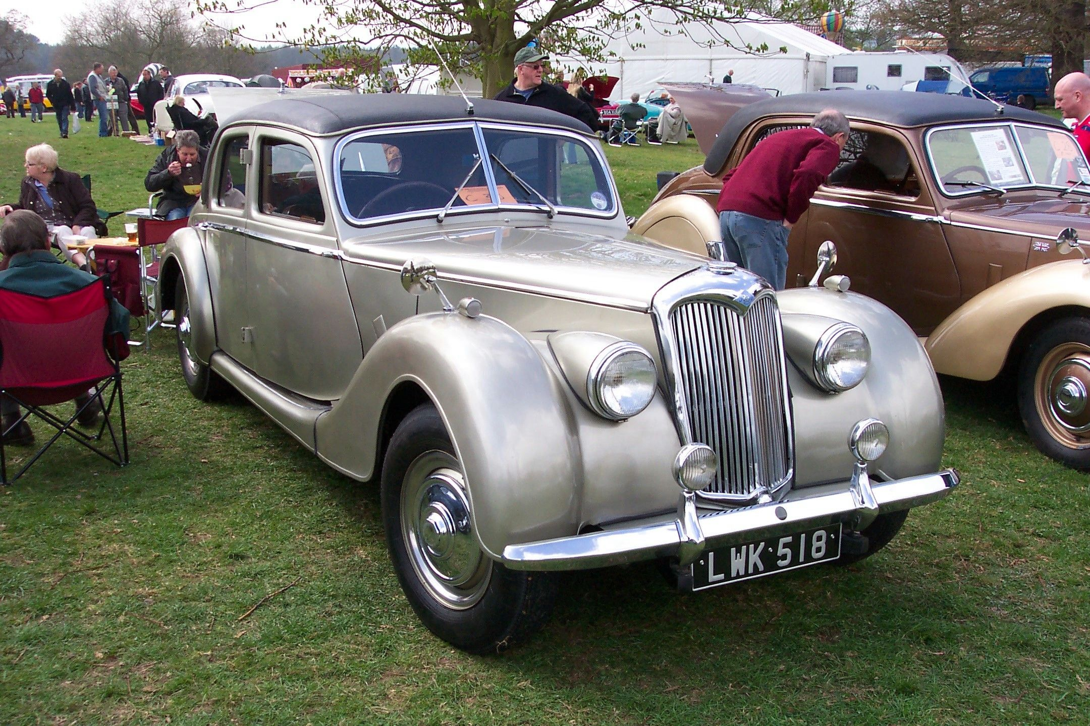 Riley cars 1950s - Riley RME Maintenance/restoration of old/vintage ...