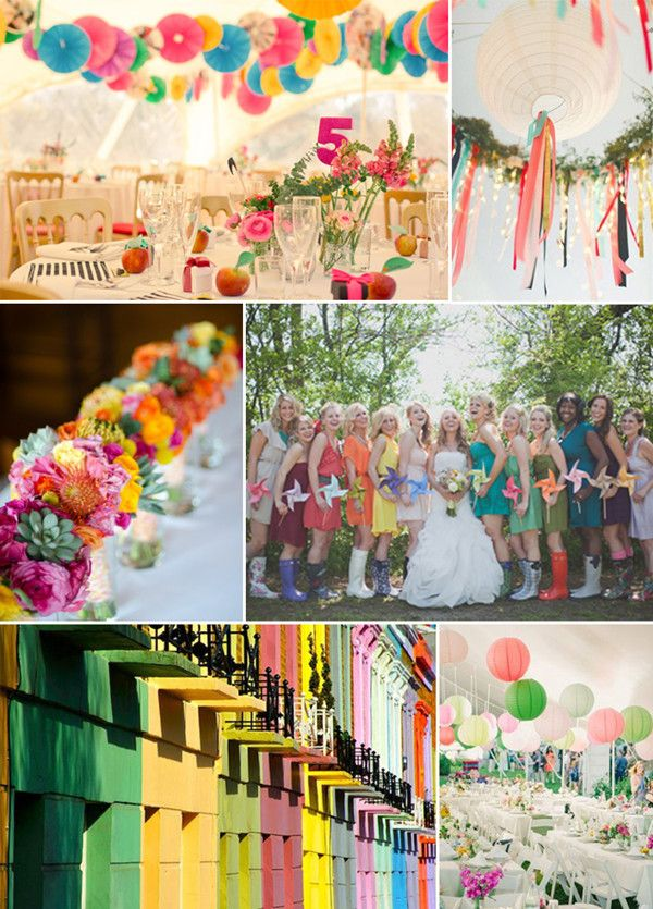 Top 8 Trending Wedding Theme Ideas 2014 All Things Wedding