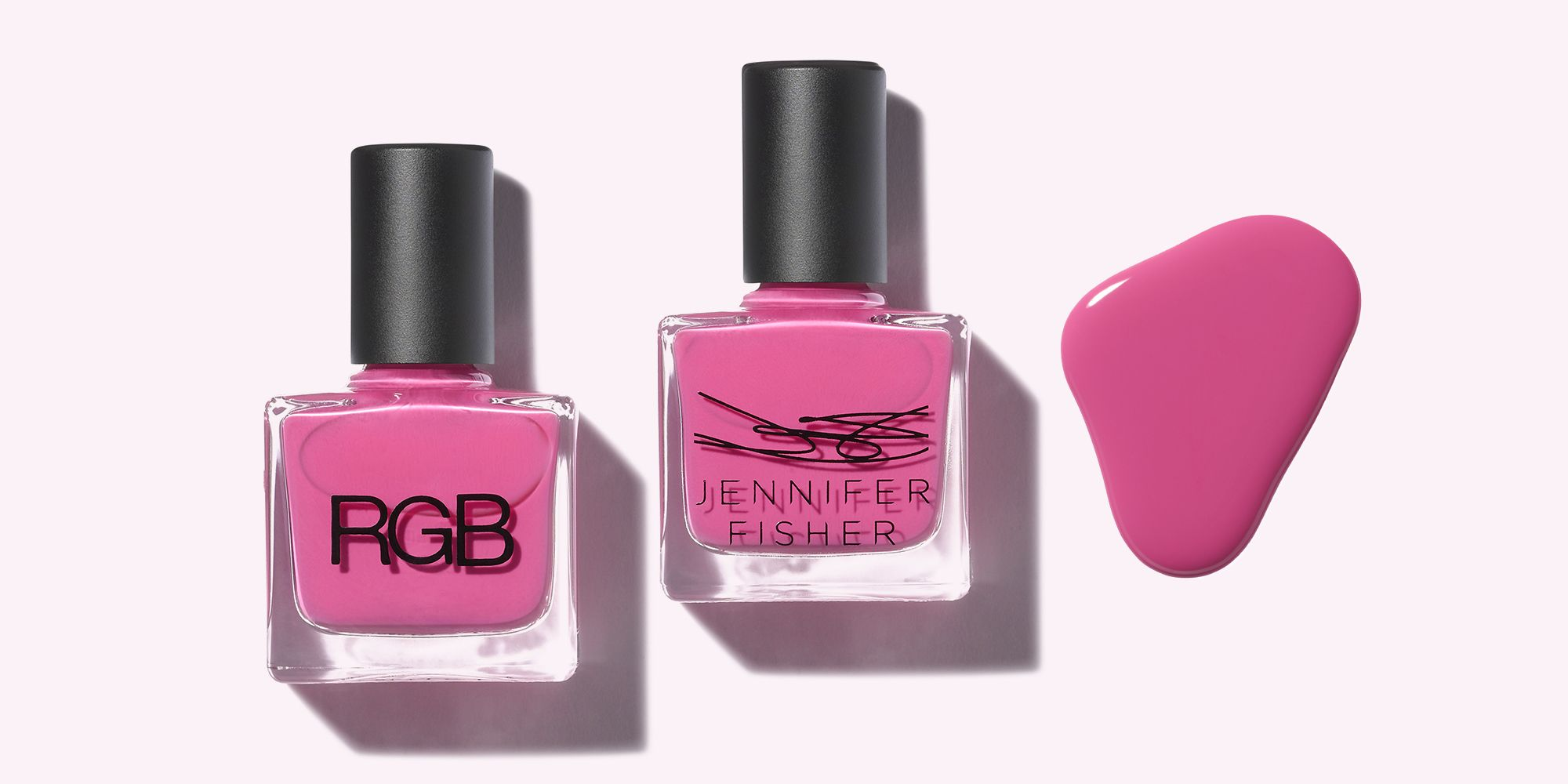 Nontoxic Nail Polish Brands For Next-Level Manis You\'ll Feel Good About