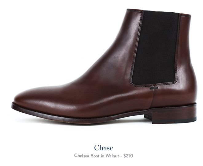 40b3e2080dd1 brown men s chelsea boots from jack erwin