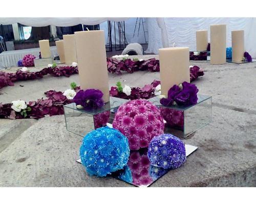 Florería Paulette | Flores de Bodas