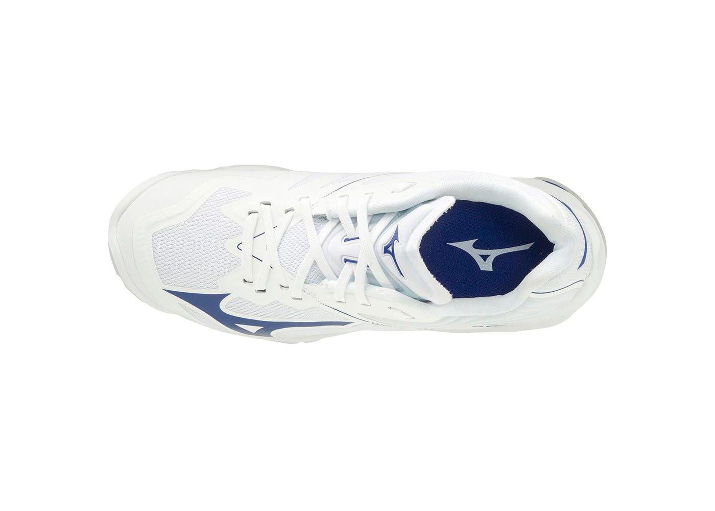 Mizuno Women S Wave Lightning Z6 Volleyball Shoe In 2020 Volleyball Shoes Mizuno Shoes
