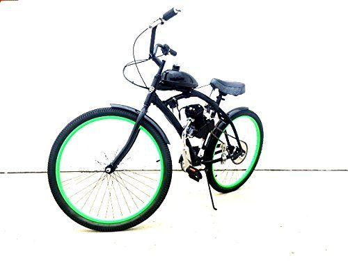 Bicycle Motor Works Green Goblin Bicycle Motor Works Https Www