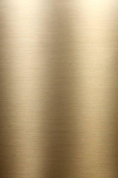 Gold Brushed Metal Texture Metal Texture Brushed Metal Texture Steel Textures