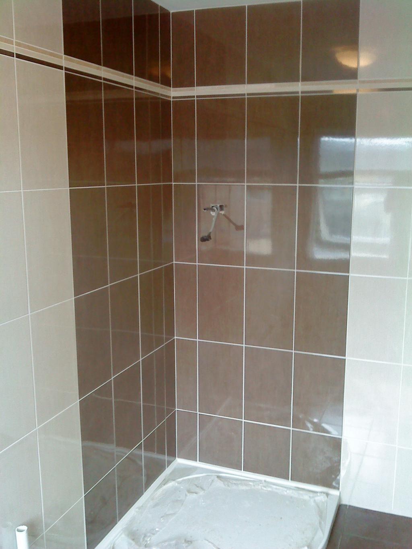 Thomasfarrell tiling on | BATHROOM WALL TILES | Pinterest | Walls