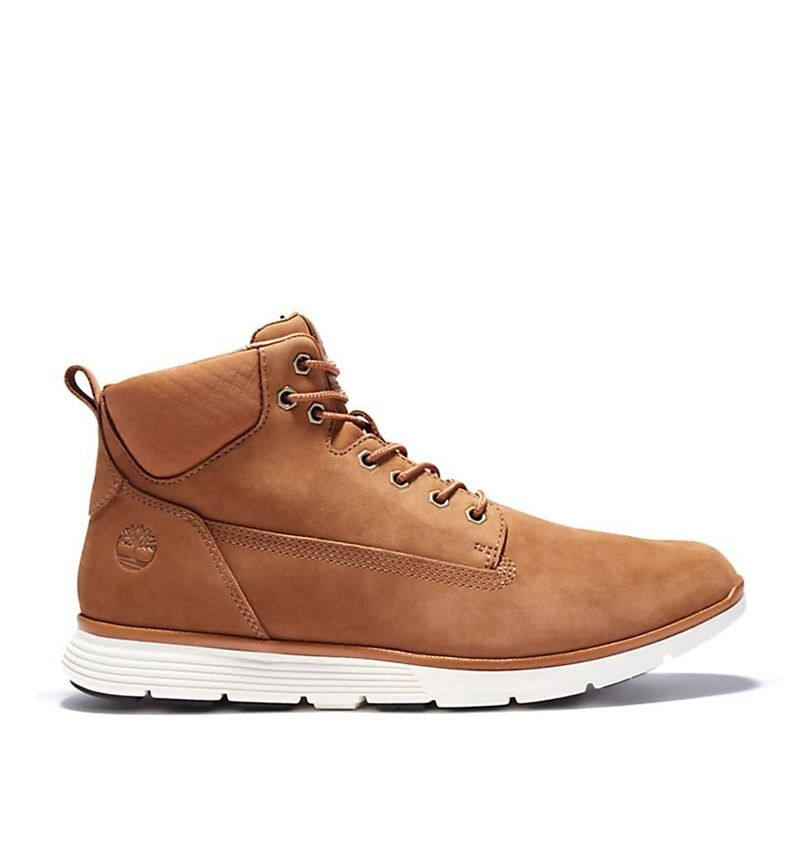 chaussure timberland cuir