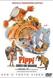 Watch Pippi Goes on Board Full-Movie Streaming