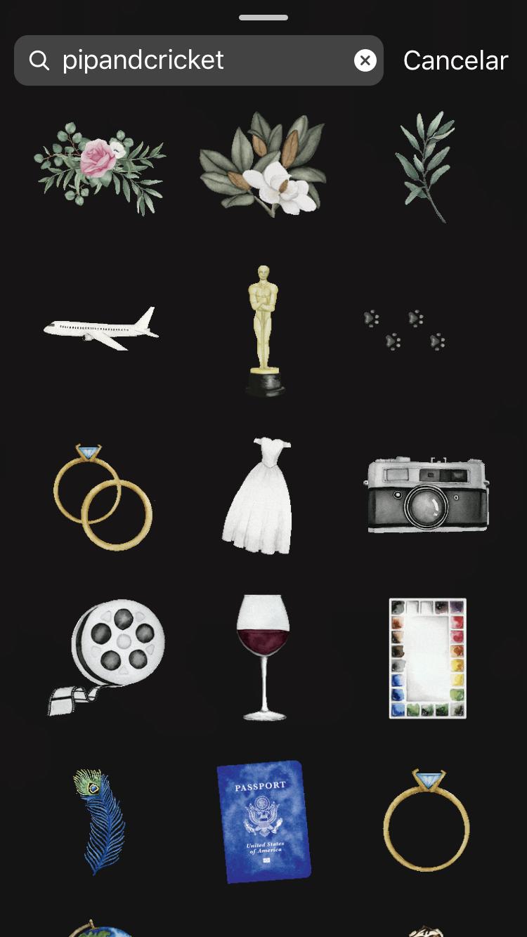 Photo of GIFS fofos – Stories (Inspiração história)
