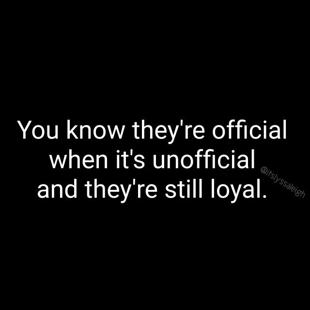 Loyalty Is Everything Loyalty Quotes Memes Loyal