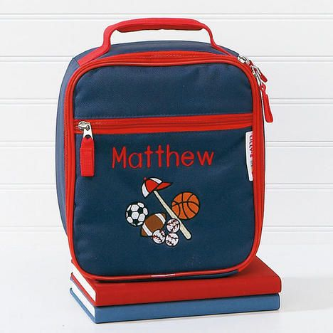 Sports Lunch Bag Kids Lunch Bags Kids Lunchbox Lunch Box