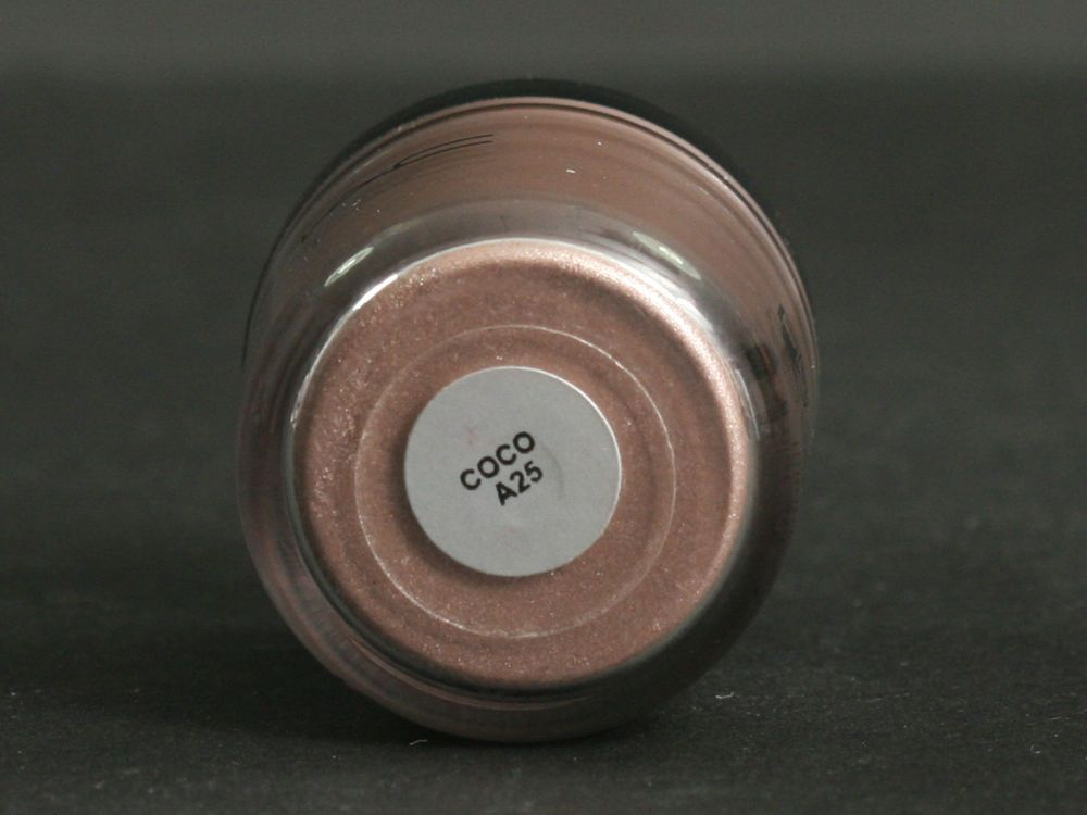MAC PIGMENT - COCO - NEW NO BOX - HARD TO FIND #MAC