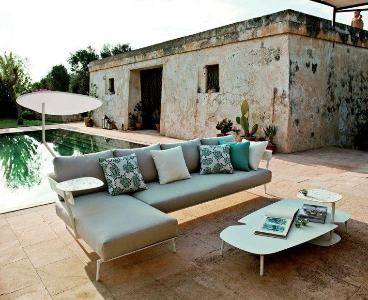 Jardines y terrazas 75 ideas creativas de diseño que inspira ...