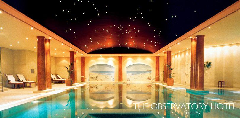 10 incredible indoor pools
