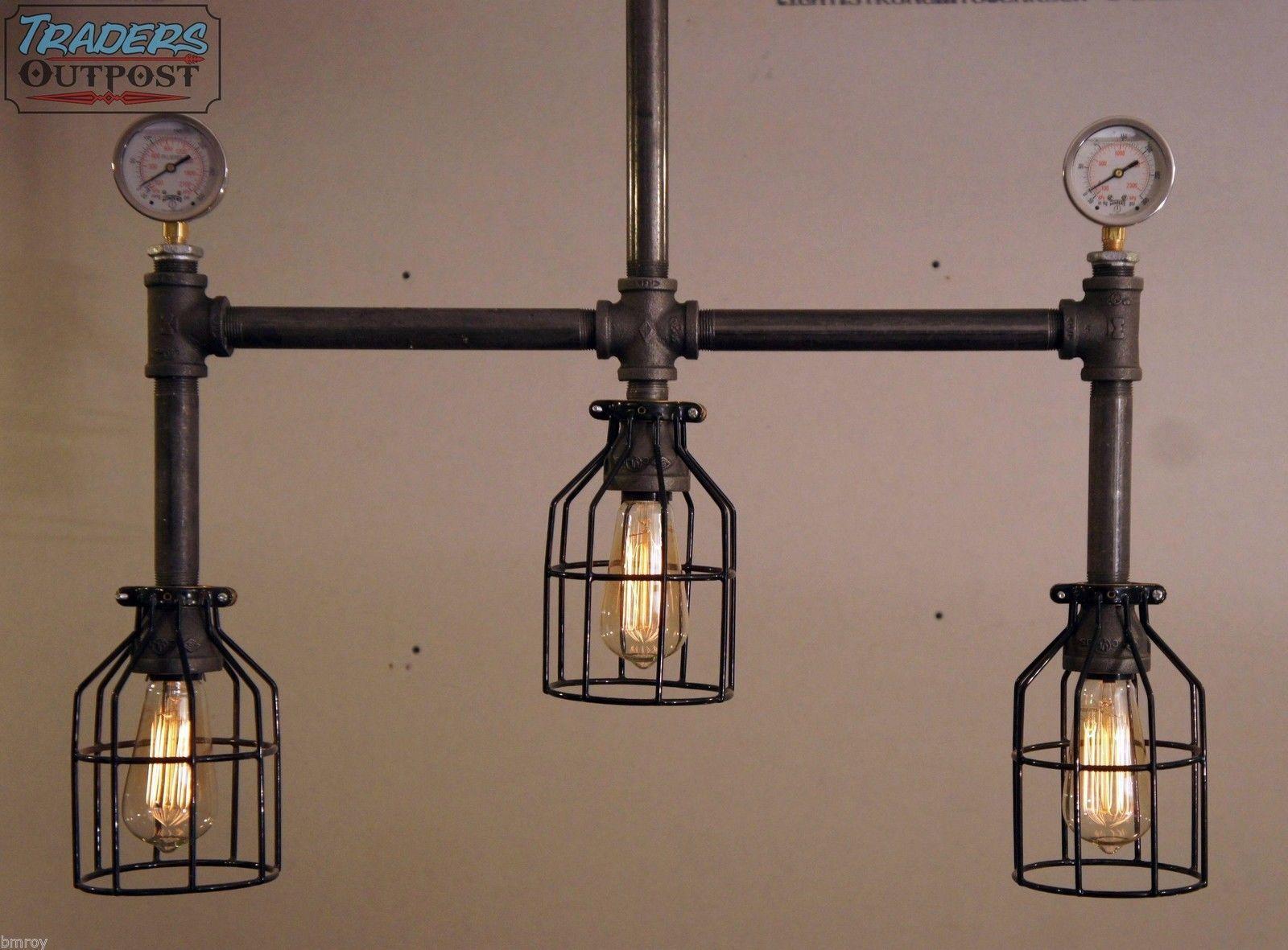 punk terraria table lamps steam chandelier diy steampunk octopus home looking lamp lighting good vintage solar design system floor
