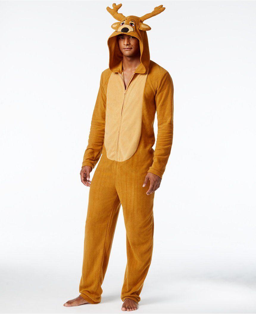 9898d269504 Mens Reindeer Antler Onesie https   www.australiaqld.com product