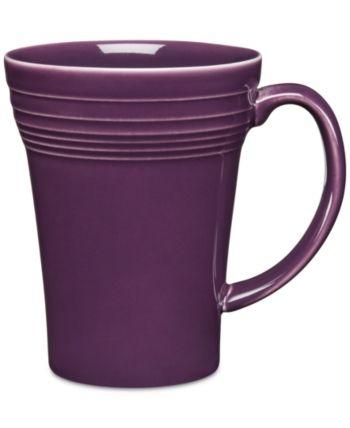 ba4e388d01b Fiesta Shamrock Bistro Latte Mug in 2019 | Products | Latte mugs ...