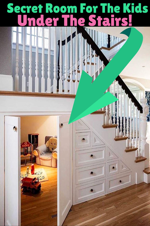 Under Stairs Storage Ideas Storage Solutions Using Space Under