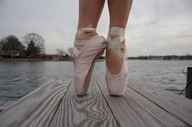 Dance Ballet Wooden Plank Picture And Wallpaper