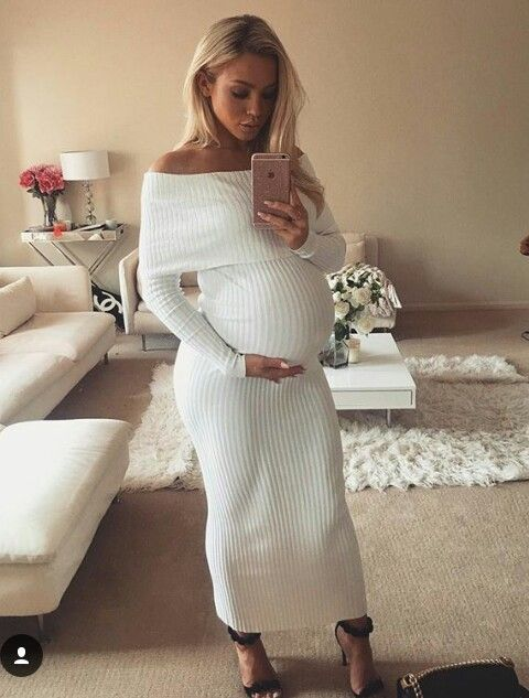 d4b7c5689302e Tammy Hembrow ❤ Cute Maternity Outfits, Stylish Maternity, Maternity Wear,  Maternity Pictures,