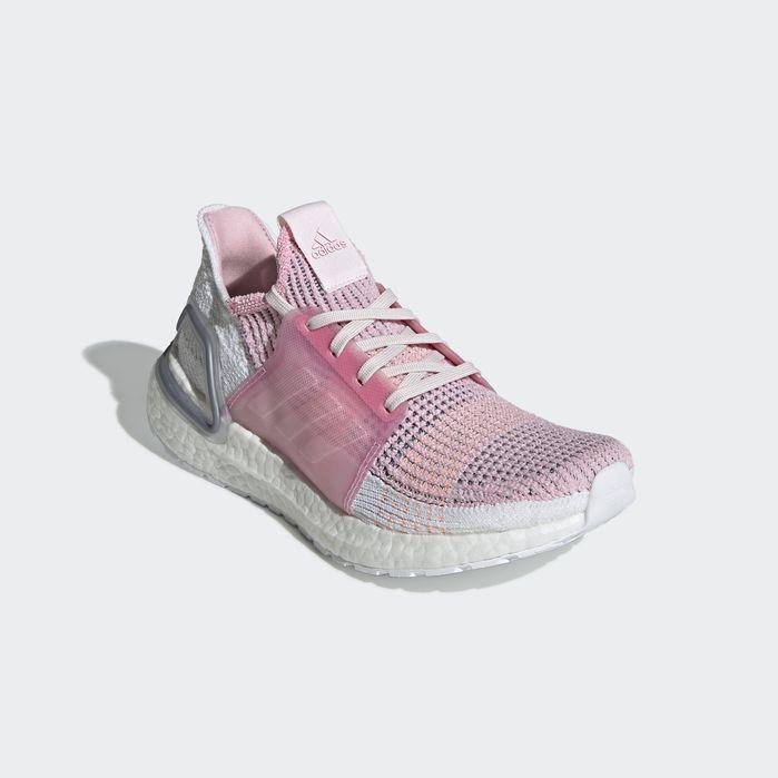 aa2107378fe09 Ultraboost 19 Shoes True Pink 6 Womens