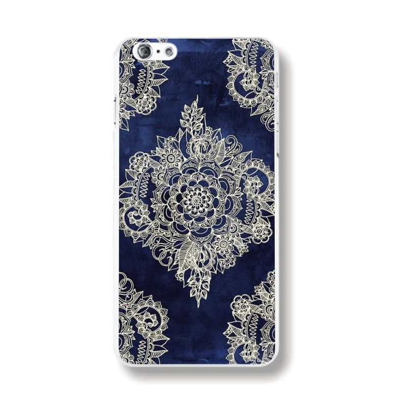 Edge Love sheep bird Retro Styles Hard PC Back Case Cover For Apple iPhone 6 6s
