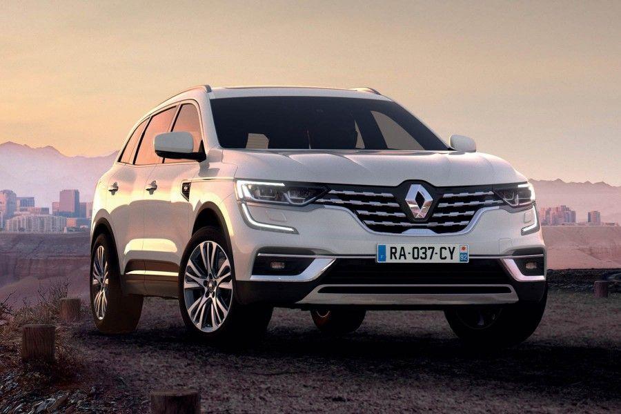 Renault Koleos Restyle 2019 Les Prix La Gamme Et Les