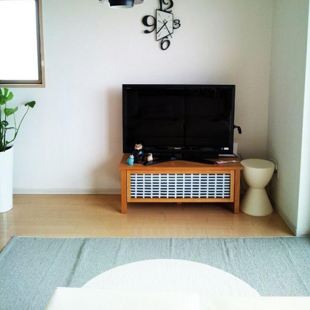 無印良品ライト/無印良品…などのインテリア実例 - 2012-10-18 14:02:09 | RoomClip(ルームクリップ)