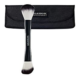 MAKE UP FOR EVER - Double-Ended Sculpting Brush and Case - makes contouring a little easier!