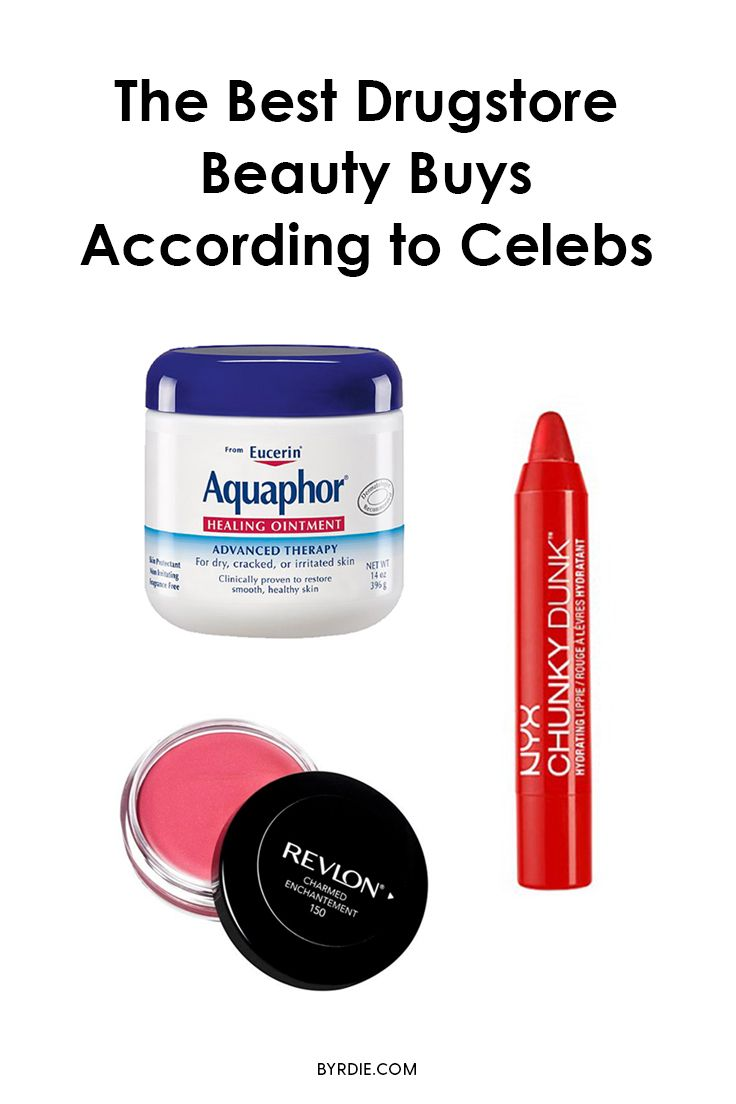 22a67b1c2a5 Under $20: 12 Affordable Beauty Buys Celebrities Love | Celebrity ...
