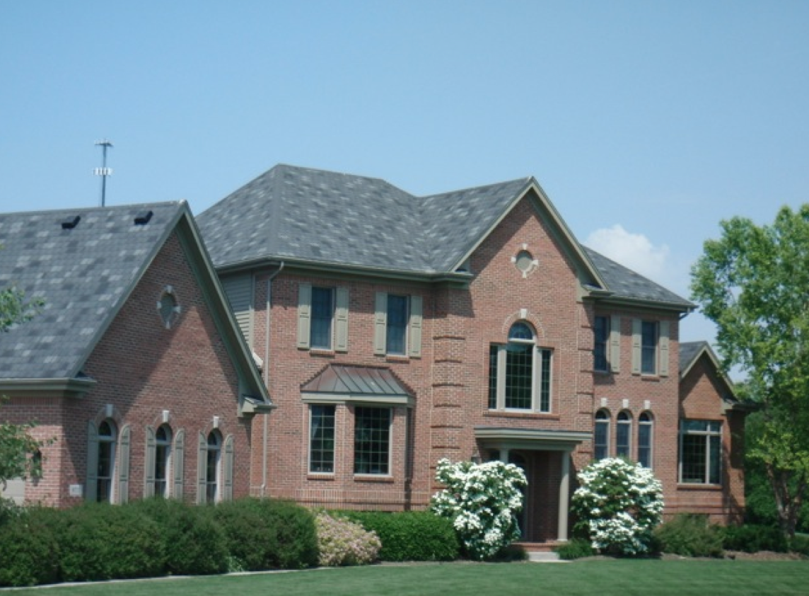 Pin On Ohio Residential Roofing Projects