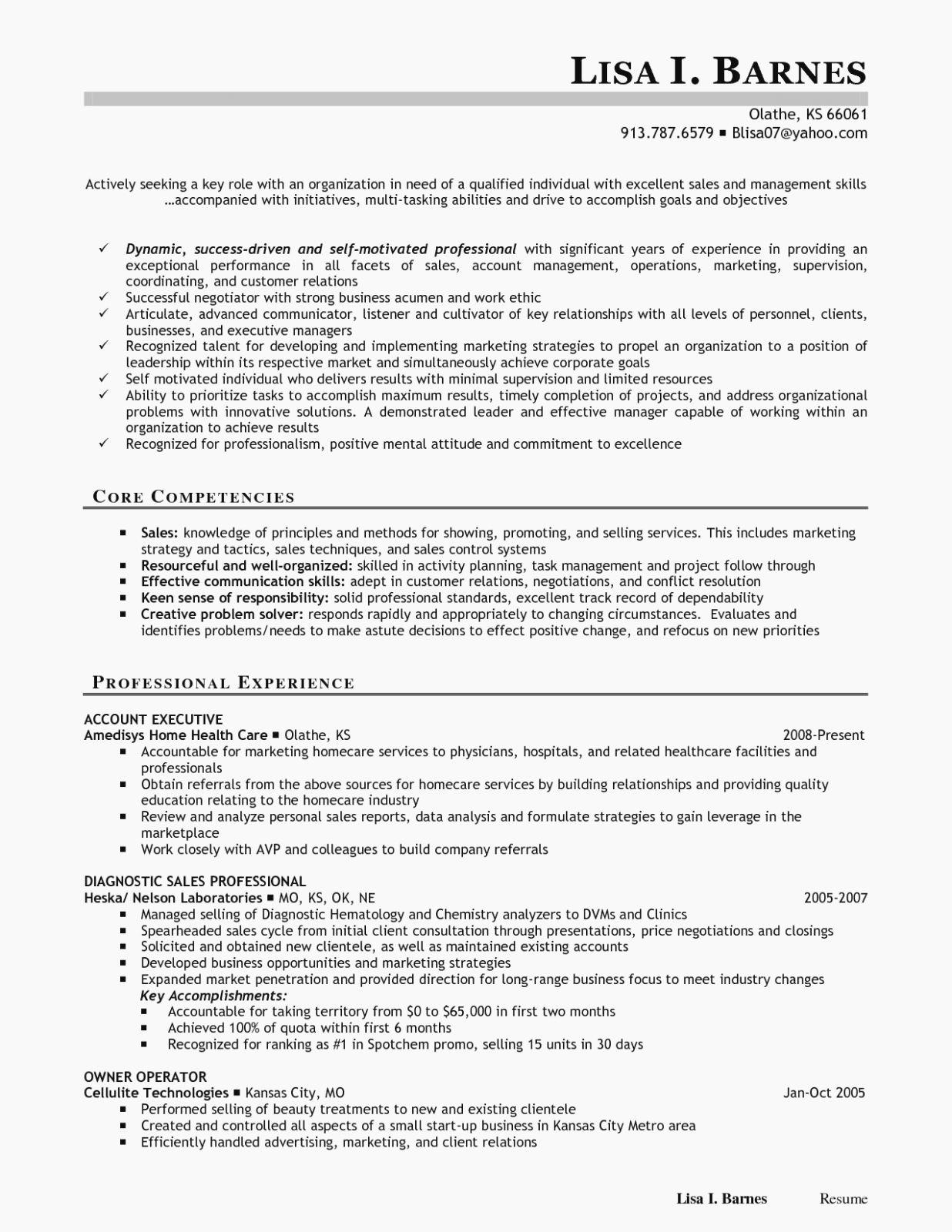 Entry Level Sales Resume Elegant Ten Things You Probably Sales Resume Sales Resume Examples Pharmaceutical Sales Resume Entry level pharmaceutical sales cover letter