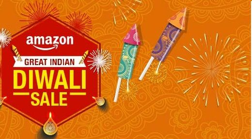 Great Indian Festival Sale on Electronics, Home & Kitchen Appliances & LIfe Style Products