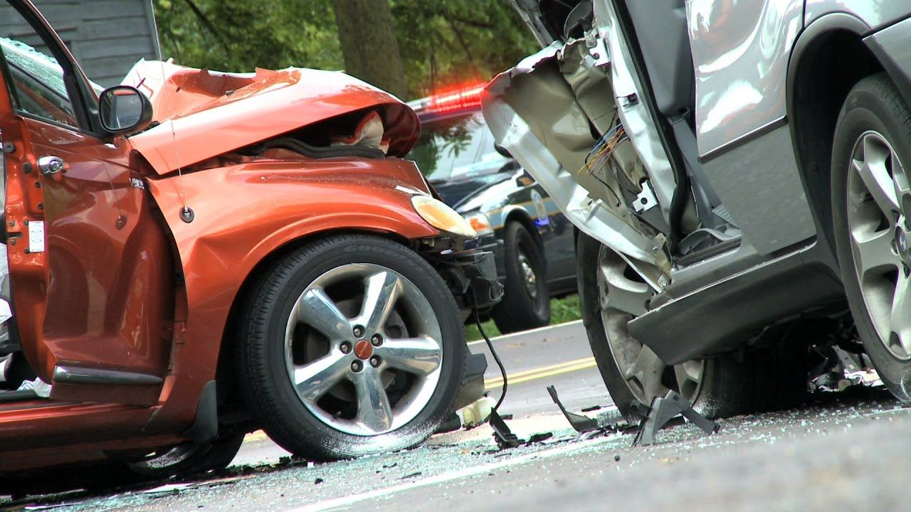 Been in an accident? Get collision repair estimates or for