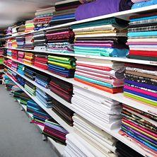 AG:s Textil | Janome, Tyg, Gymnastik