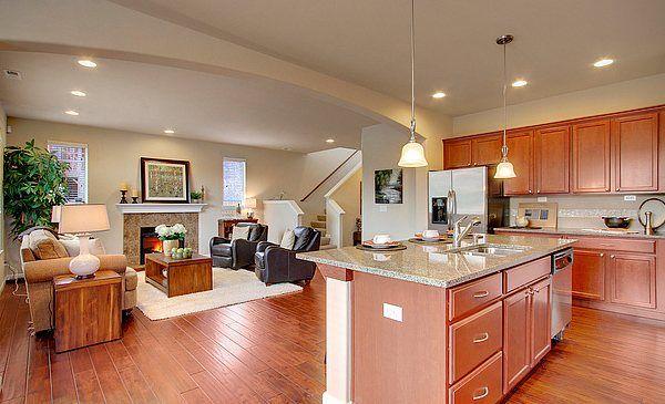 Chapel Ridge New Home Community   Lake Stevens   Seattle, Washington |  Lennar Homes