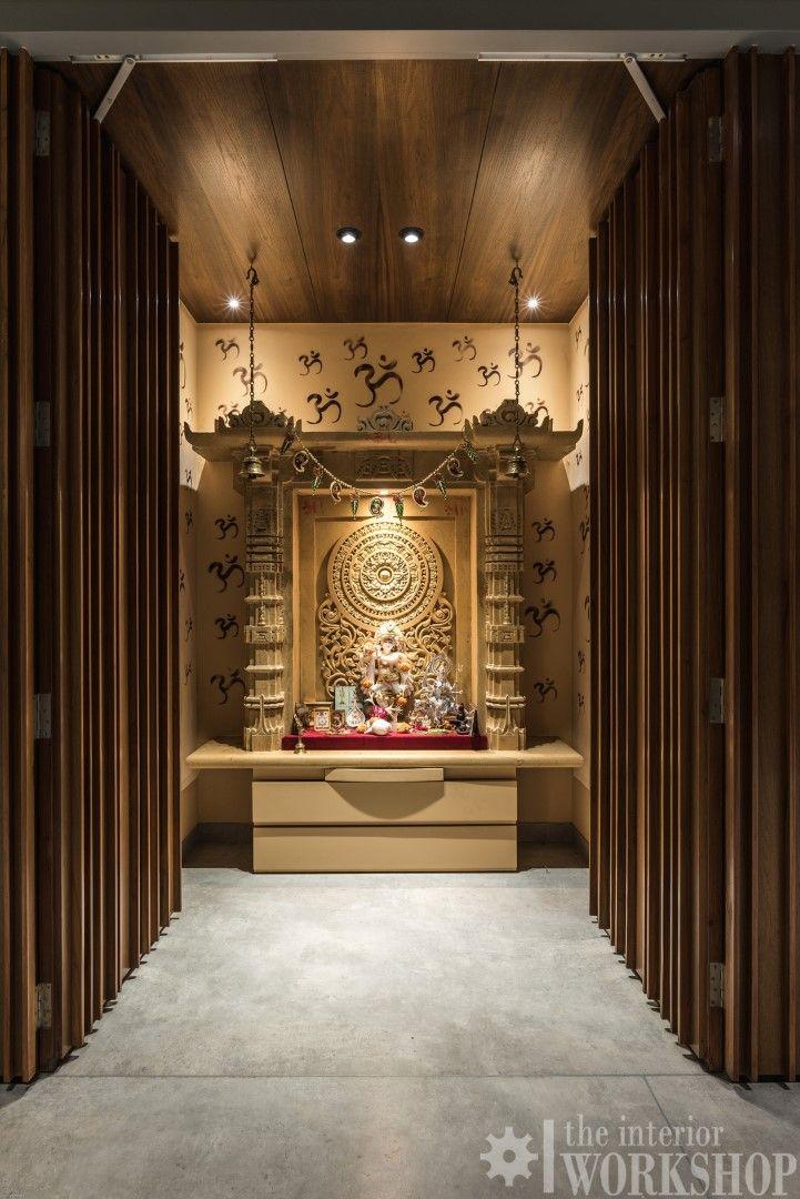 Rustic Minimalist Apartment Interiors Interior