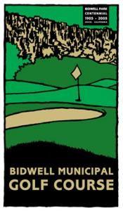 Bidwell Municipal Golf Course Bidwell Park Centennial Series