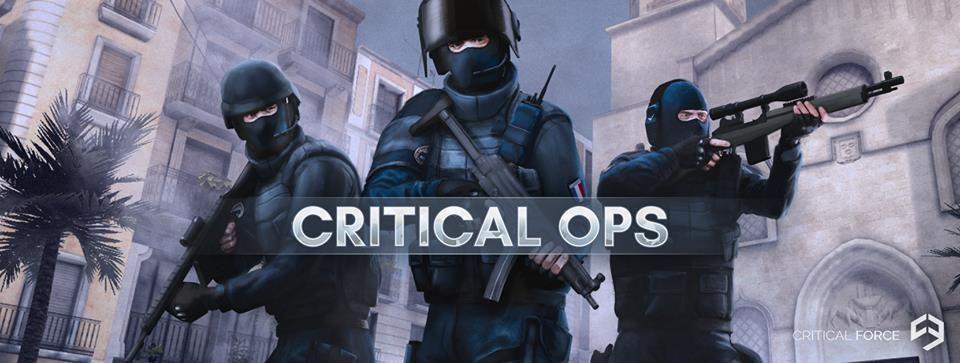 CRITICAL OPS CREDITS HACK NO VERIFICATION | CRITICAL OPS CREDITS