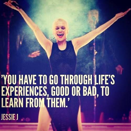 Jessie J #Quote